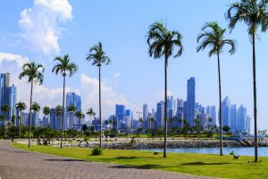 Alt tag not provided for image https://www.airfarewatchdog.com/blog/wp-content/uploads/sites/26/2019/04/Panama-City-Panama-Palm-Trees-Skyline-Shutter-300x200.jpg