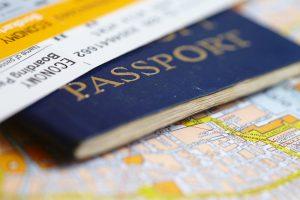 Best International Travel Credit Cards
