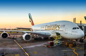 Alt tag not provided for image https://www.airfarewatchdog.com/blog/wp-content/uploads/sites/26/2019/05/Emirates-Airlines-Dubai-A380-Airplane-Shutter-300x196.jpg