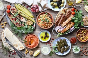 Lebanon Beirut Food Middle East Generic