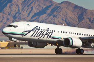 Best U.S. Airline 2019 Alaska Air