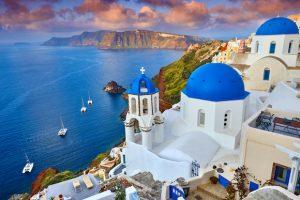 Alt tag not provided for image https://www.airfarewatchdog.com/blog/wp-content/uploads/sites/26/2019/06/Santorini-Thira-Greece-Greek-Islands-Shutter-300x200.jpg