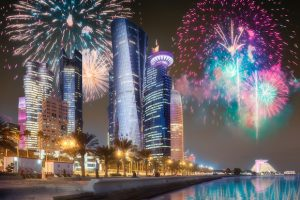 Alt tag not provided for image https://www.airfarewatchdog.com/blog/wp-content/uploads/sites/26/2019/07/Doha-Qatar-Fireworks-Night-Shutter-300x200.jpg