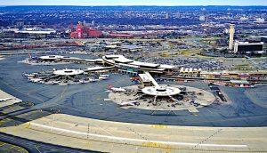 Newark Airport EWR United New York Airports