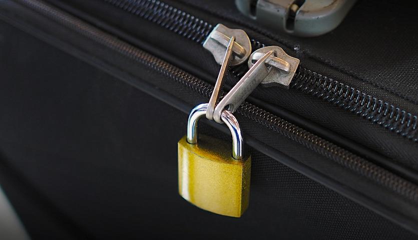 The Best TSA Approved Luggage Locks (2021)   Airfarewatchdog Blog