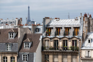 Paris-rooftops-with-Eiffel-Tower-in-background