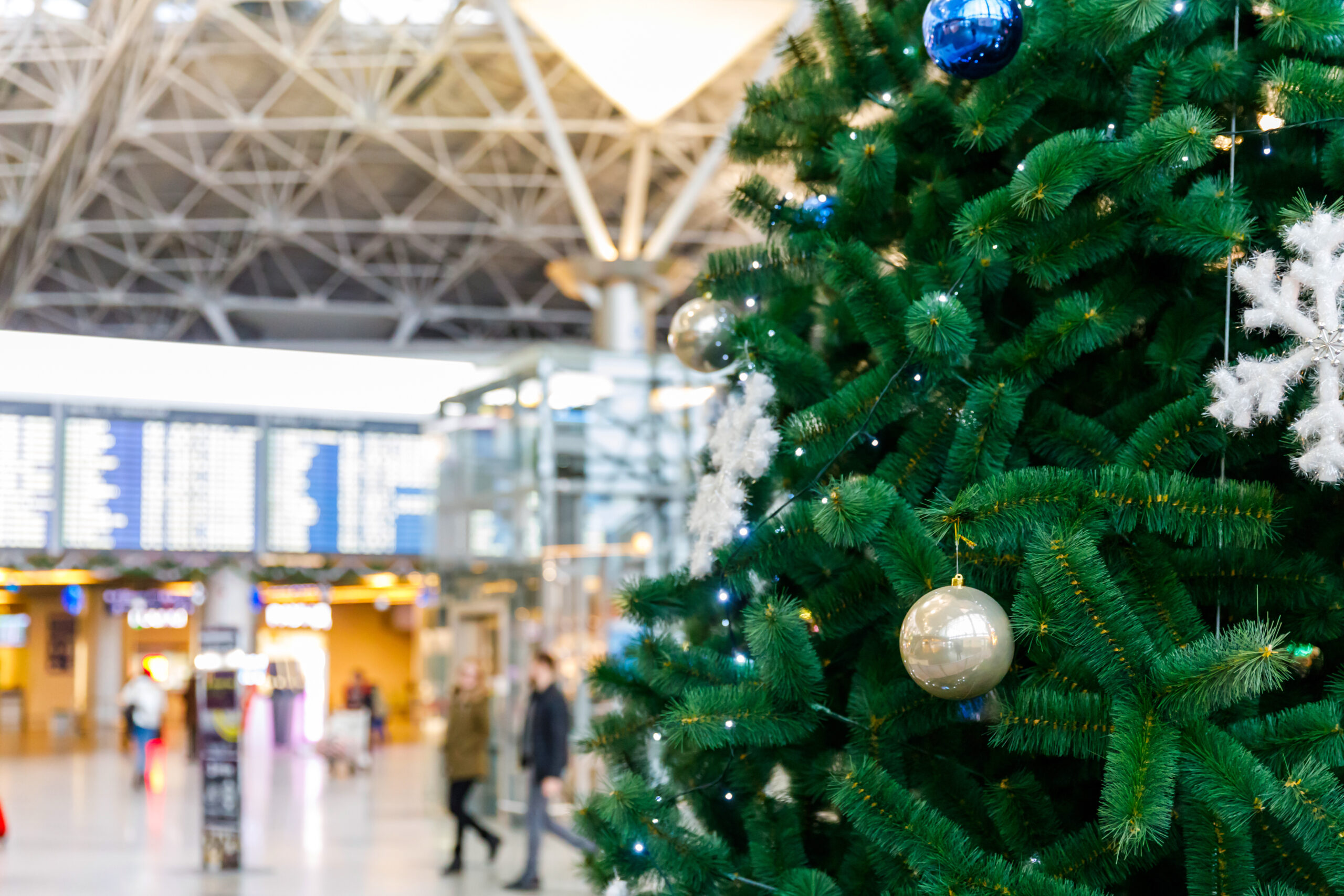 Best Flights From Ny On Christmas 2021 The Best And Worst Days To Fly For Christmas 2020 Airfarewatchdog Blog