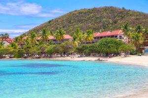 Sapphire Beach, St. Thomas, U.S. Virgin Islands