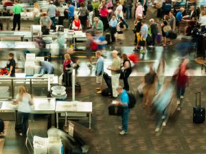 Never Wear These Things at Airport Security