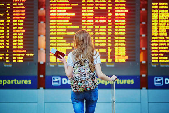 What Are My Rights if My Flight Is Cancelled?