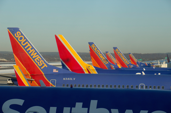 Southwest Sale For Spring Summer Fall Travel