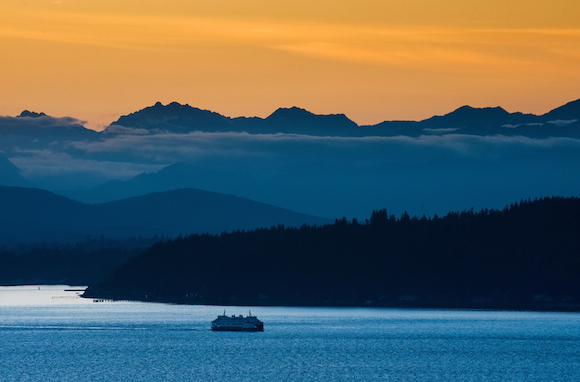 No Time For A Cruise Try These Unforgettable North American Ferry Rides Instead