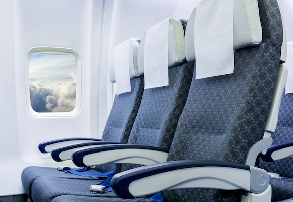 U S Airlines With The Widest Seats In Coach