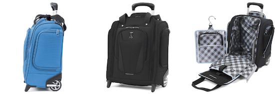 Travelpro Maxlite underseat carry-on personal item