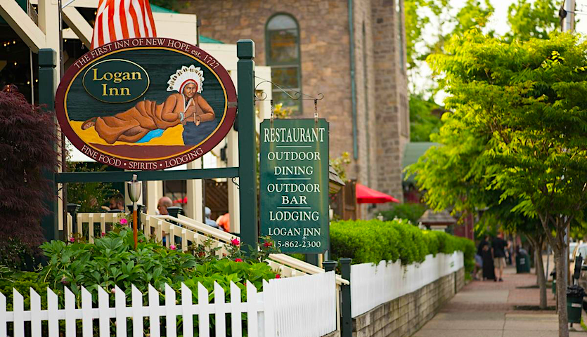 Logan Inn Pennsylvania