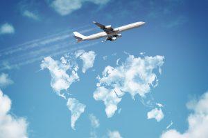 Alt tag not provided for image https://blog.airfarewatchdog.com/uploads/sites/26/2018/10/airplane_world_map_cloud_shutter-300x200.jpg