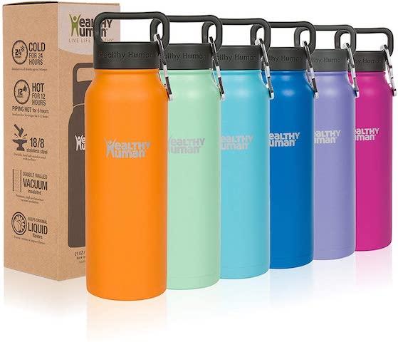 water bottle zero waste