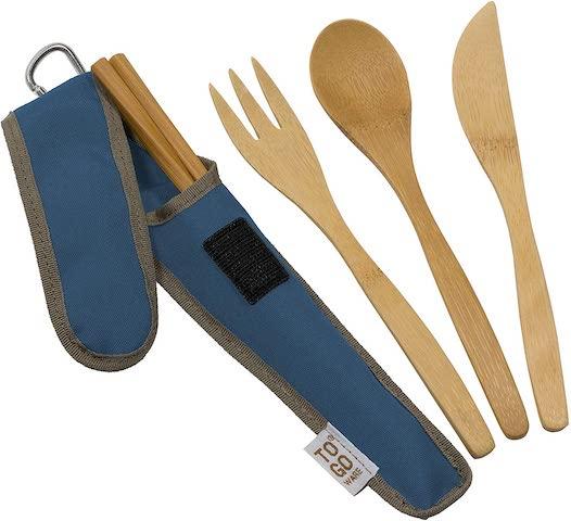 zero waste utensils