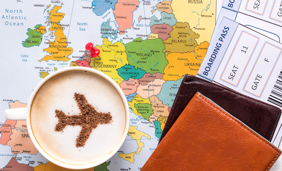 These Airlines Offer Cheap One-Way Fares to Europe