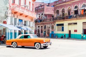 Alt tag not provided for image https://blog.airfarewatchdog.com/uploads/sites/26/2019/01/Havana-Cuba-Car-10-300x200.jpg