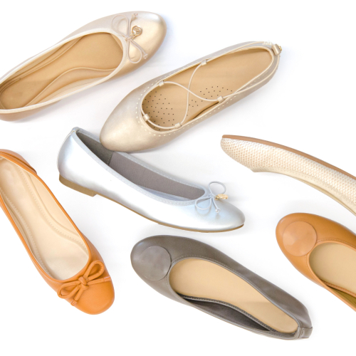 The 7 Most Comfortable Ballet Flats for