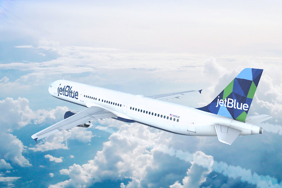 Today Only! JetBlue Flash Fares, Nonstop Flights Starting at