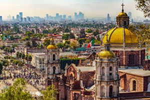 Alt tag not provided for image https://blog.airfarewatchdog.com/uploads/sites/26/2019/03/Mexico-City-Church-Skyline-Flag-Shutter-300x200.jpg