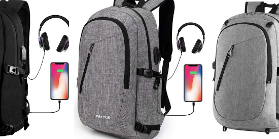 Cafele Waterproof Backpack Travel