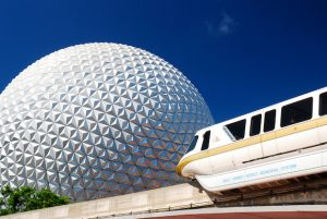Alt tag not provided for image https://blog.airfarewatchdog.com/uploads/sites/26/2019/05/Disney-Epcot-Orlando-Florida-Monorail-Shutter-300x201.jpg