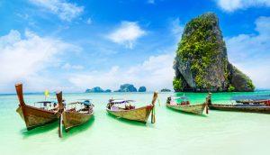 Alt tag not provided for image https://blog.airfarewatchdog.com/uploads/sites/26/2019/07/Phuket-Thailand-Boats-Beach-Phi-Phi-Clear-300x172.jpg