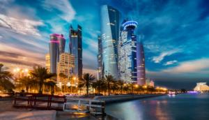 Alt tag not provided for image https://blog.airfarewatchdog.com/uploads/sites/26/2019/08/doha-qatar-skyline-300x172.png