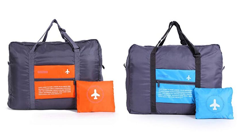 Lao Jee Foldable Travel Bags
