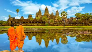 Alt tag not provided for image https://blog.airfarewatchdog.com/uploads/sites/26/2019/10/Cambodia-Angkor-Wat-Siem-Reap-Asia-Temple-300x172.png