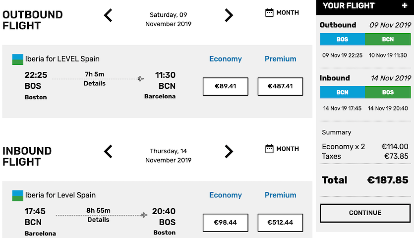 cheap-flight-from-Boston-to-Barcelona-206-usd-188-eur-roundtrip-on-level