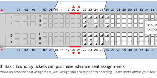 united-airlines-seat-map