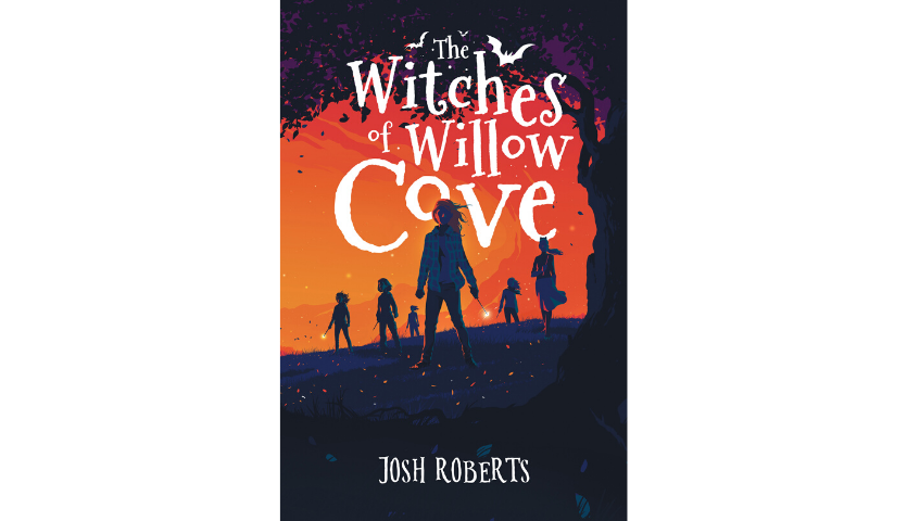 witches of willow cove
