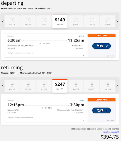 cheap-flight-from-minneapolis-MSP-to-nassau-NAS-395-roundtrip-sun-country-airlines