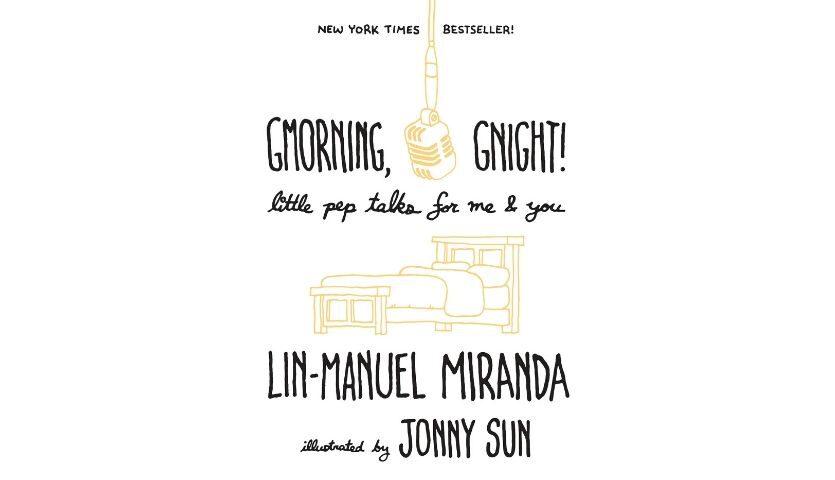 Gmorning Gnight book