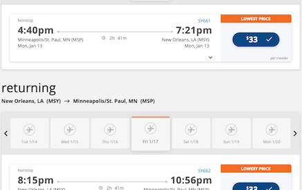 cheap-flight-from-minneapolis-MSP-to-new-orleans-MSY-65-roundtrip-sun-country